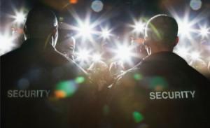 Beveiligings Oproepsysteem